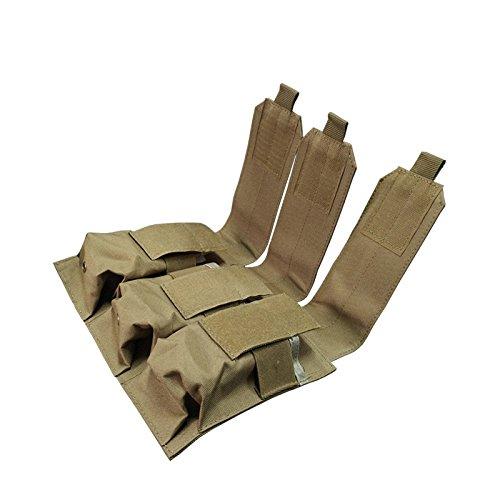 Zll/Armee Fan Tactical Taschen Schmutz Tasche Weste Outdoor Taille Tasche Werkzeug Set ausgestattet mit Zubehör Set Paket acu