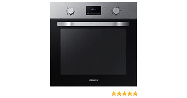 Samsung NV70K1340BS 70L Built In Electric Single Oven Stainless Steel