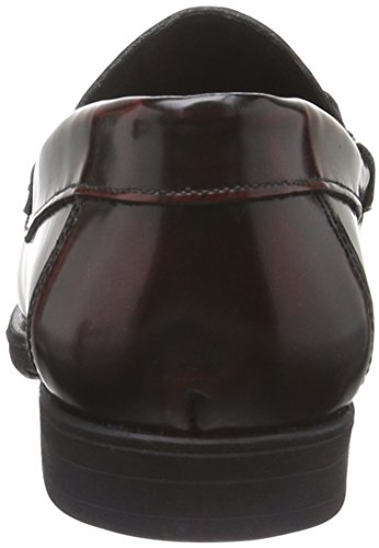 Gant Grace, Mocassins Femme Rouge - Rot (Purple Fig G503)