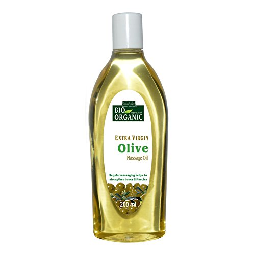 5. Indus Valley Bio Organic Extra Virgin Olive Oil