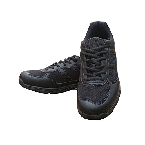 Ytt Men Combat Boot,Traspirante Antiscivolo Indossabile Confortevole Assorbimento degli Urti, Adatto per Combattimento, Sport Militari, Tiro Estremo Sfida,UK12/EU46