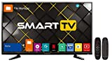 Kevin 102 cm (40 Inches) Full HD LED Smart TV KN40001A (Black)