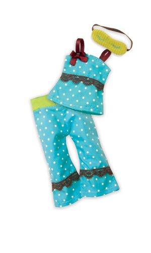 Manhattan Toy - 147300 - Poupée - Groovy Girls - Sommeil Réparateur