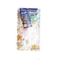 Non-slip Bathroom Mat - PVC - 60 x 35 cm, 10425/6