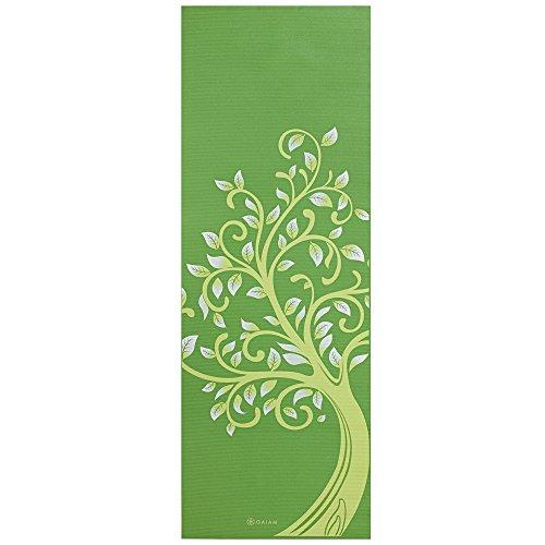 gaiam-yoga-mat-tree-of-wisdom-print-3mm