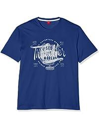 s.Oliver 15702325326, T-Shirt Homme
