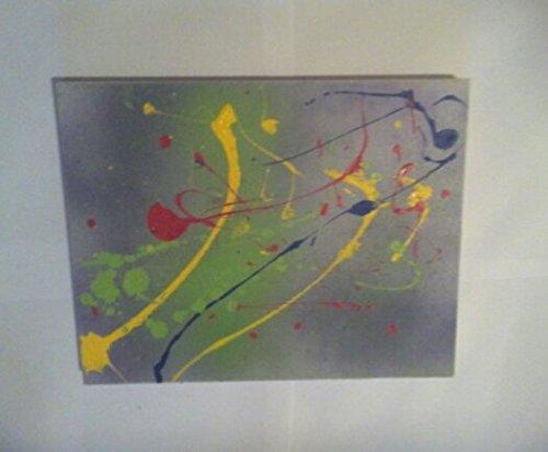 North star traders - Wandbild Abstrakt Modern Art