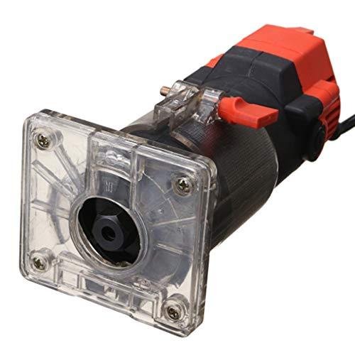 Yongse Raitool 220V 420W Corded Electric Hand Trimmer Wood Laminator Router Schreiner Werkzeuge + Zubehör