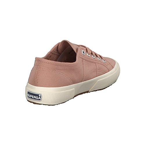 Superga 2750-Cotu Classic, Sneaker Unisex – Adulto Pink (Rose Mahogany)