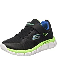 Skechers Skech-Air 2.0 Quick Times Men's Fitness Trainers black Skech Air, tamaño de zapato:EUR 39.5