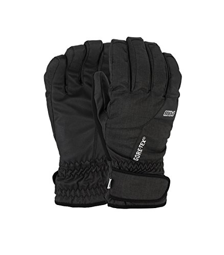 Herren Handschuh Pow Warner Gtx Short Gloves