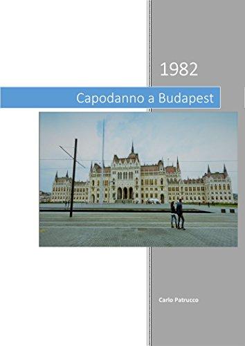 1982 Capodanno a Budapest - Amazon Libri