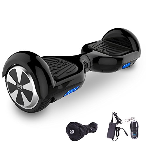 Cool&Fun Hoverboard 6,5 pouces Smart...