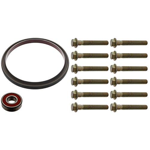 Febi Bilstein 45615 Kit de réparation élan Disque sans bague de démarrage (getriebeseitig)