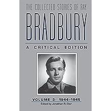 COLL STORIES OF RAY BRADBURY