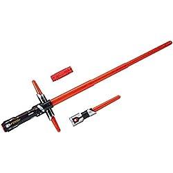 Star Wars Figurine Sabre Laser Electronique Kylo Ren, C1577EU40