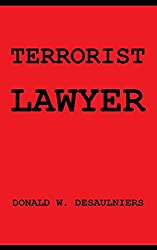 TERRORIST LAWYER (English Edition)