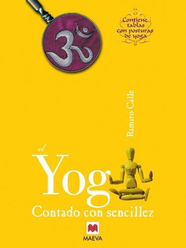 El yoga contado con sencillez eBook: Ramiro A. Calle: Amazon ...