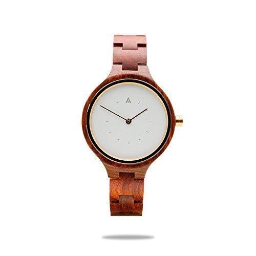 reloj-de-madera-geese-red-sandal