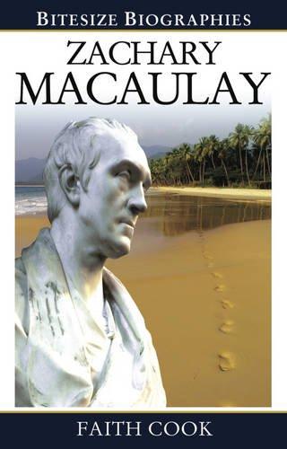 Zachary Macaulay (Bitesize Biographies)