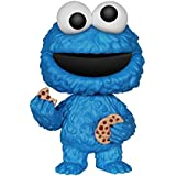 Funko - Figurita Sesame Street - Cookie Monster Pop 10cm - 0849803049133
