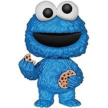 POP! Vinilo - Sesame Street: Cookie Monster
