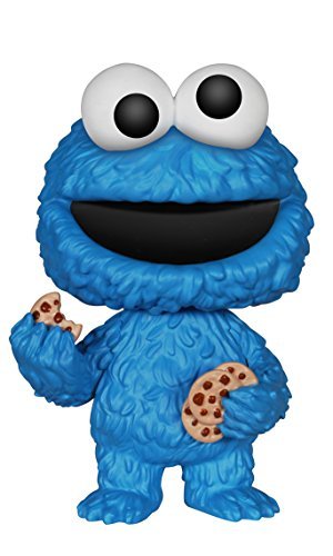 POP! Vinilo - Sesame Street: Cookie Monster