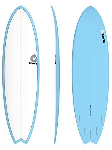 Surfboard Torq Tet 6.6 Fish
