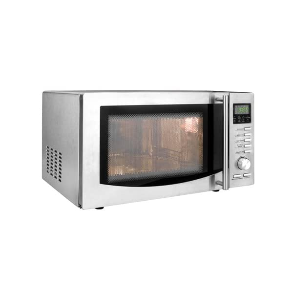 Lacor Microwave Oven with Turntable And Grill 41ewUKtgRYL