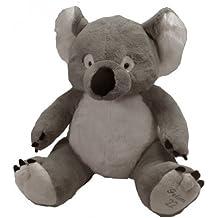 Koala Koda grande peronalizable de peluche 165cm