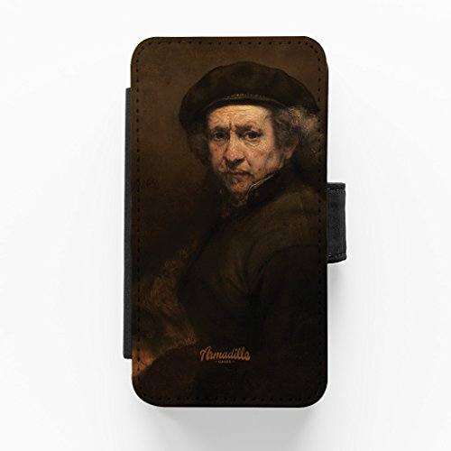 self-portrait-2-by-rembrandt-premium-faux-pu-leather-case-for-iphone-5-5s-by-painting-masterpieces-f