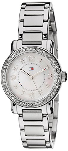 Tommy Hilfiger Analog Mop Dial Women's Watch - TH1781478J image