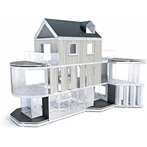 Arckit 180 sistema modulare architettonico