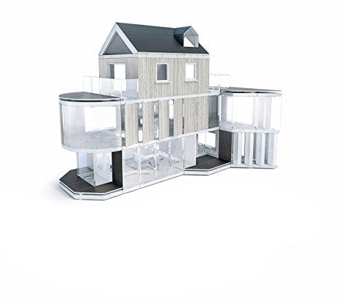 Arckit 180 Architekturmodell Baukastens