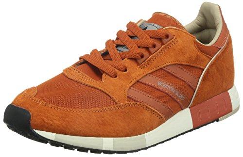 Adidas Boston Super, fox red/fox red/dust sand, 7 -