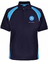 SSC Napoli Polo Shirt