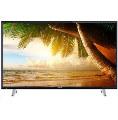 Hitachi 49HB6W62 - TV