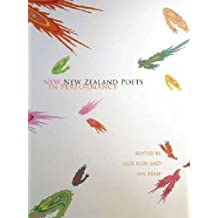 New New Zealand Poets in Performance