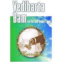 vedibarta bam and you shall speak of them megillat esther english edition