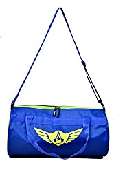 AUXTER Gym Bag, Blue