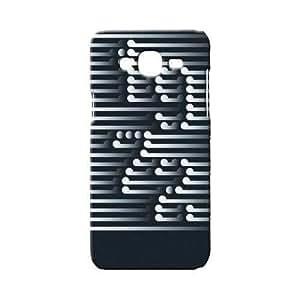 G-STAR Designer 3D Printed Back case cover for Samsung Galaxy J7 - G4731