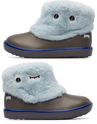 CAMPER Twins K900208-002 Sneaker Kinder 25 -