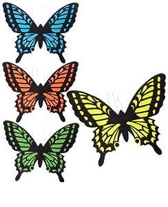 widmann-wdm00539disfraz Adulto para mujer, Color Azul y Naranja Verde Amarillo, wdm00539
