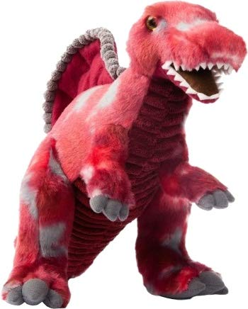 Aurora World 32113 17.5-Inch Spinosaurus Plush Toy
