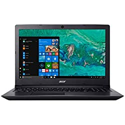 Acer Aspire 3 A315-41 15.6-inch Laptop (Ryzen 5/4GB/1TB/Windows 10 Home/Integrated Graphics), Obsidian Black
