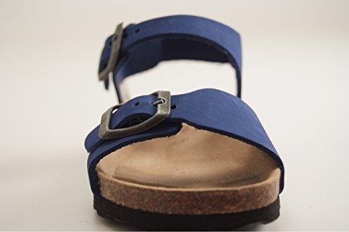 Reqins, Jungen Sneaker Blau