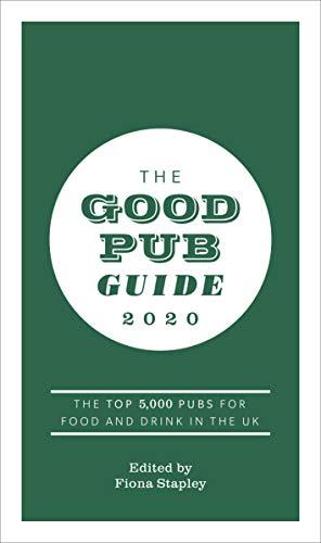 The Good Pub Guide 2020 (English Edition) -