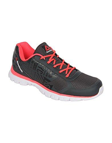 Reebok Women Run Voyager Black Running Shoes