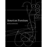 American Furniture 2017 (American Furniture Annual)