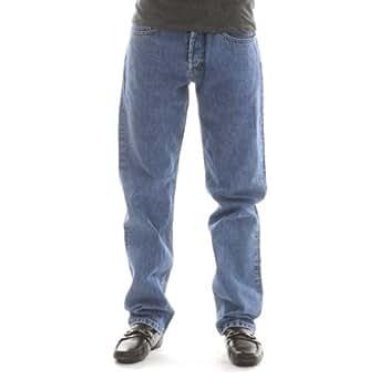 Polo Ralph Lauren Classic Blue Jeans Mi-503230, Taille:w29/l32